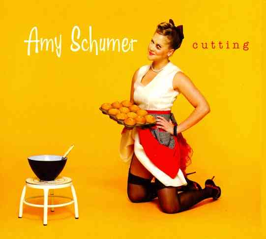 CUTTING BY SCHUMER,AMY (CD)
